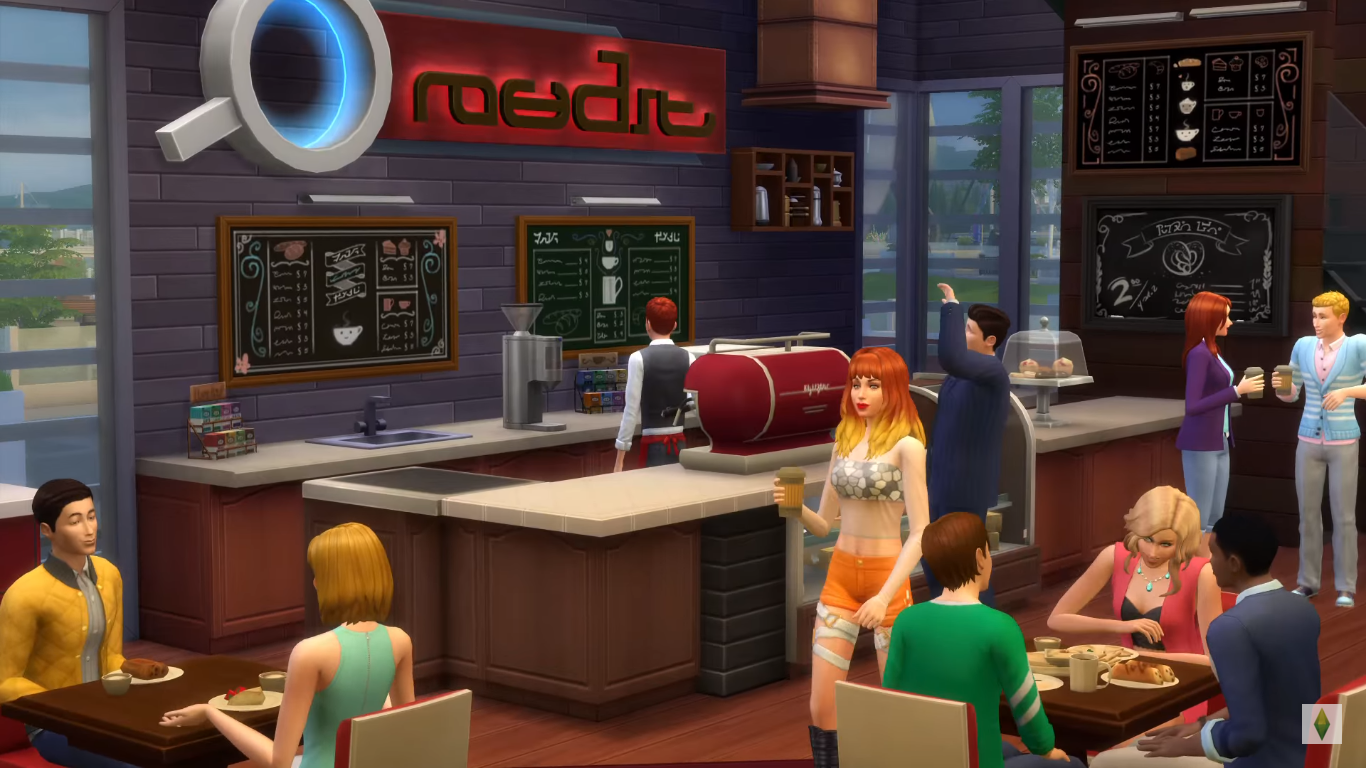 how to get other worlds in sims 4